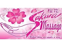 Relaxing Full Body Massage By Young 20Japanese girls In Lewisham, catford, Eltham, Ladywell, Depford