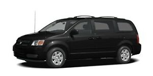 2008 Dodge Grand Caravan SE  NEW PRICE