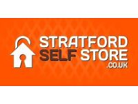 Enthusiastic Sales Representative Required For Local Storage Company