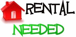 Wanting: 1-2 bedroom affordable housing for myself & infant son