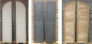 Sell-Offs - Shutter, Assorted Shutters - From $10.00