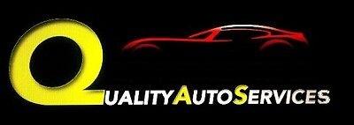 QUALITY AUTO SERVICES