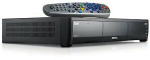 Bell TV Receiver