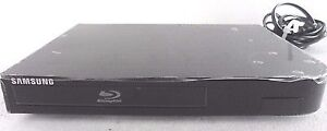 Samsung Blu-ray Player BD-H5100 | Blu-ray & DVD Player $65