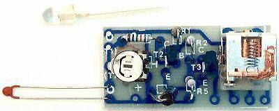 Usado, KEMO B123 Kombi-Bausatz 12 V/DC 6 A comprar usado  Enviando para Brazil