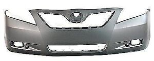 2007 2008 2009 TOYOTA CAMRY FRONT Bumper - 5211906919