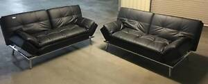 NEW HARVEY NORMAN 2 TOCOA SOFA BEDS Liverpool Liverpool Area Preview