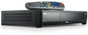 BELL 9241 HD SATELLITE RECEIVER AND REMOTE,,,,