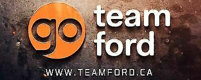 Team Ford Used