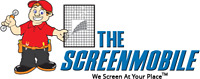 The Screenmobile Requires a Service Technichnician Available Now