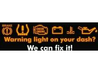 Vehicle diagnostics car van cheap service fault finding BMW MERCEDES VW AUDI TOYOTA NISSAN FORD ETC