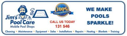 Jims' Pool Care West Lakes Charles Sturt Area Preview