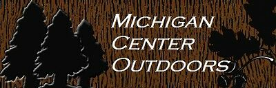 Michigan Center Outdoors