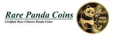 Jay's Rare Panda Coins Inc