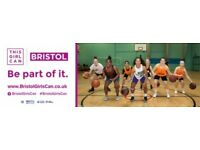 Players Wanted: Under 12 (8-12) & Under 14 Girls Basketball Leagues
