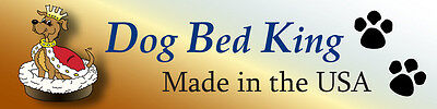 Dog Bed King USA