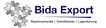 Maschinenhandel Bida