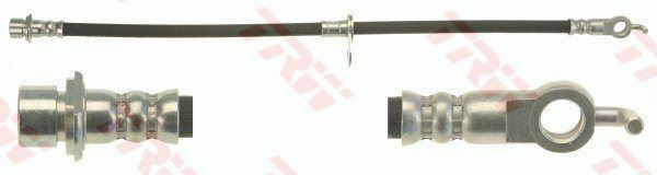 PHD1059 TRW Brake Hose Front Axle Left