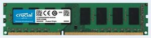 UDIMM DDR3L 1600Mhz (4x4GO=16GO)