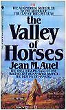 The Valley of the Horses (Book 2, Earths Children