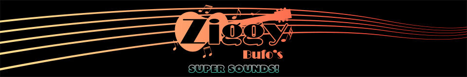 Ziggy Bufos Super Sounds and More