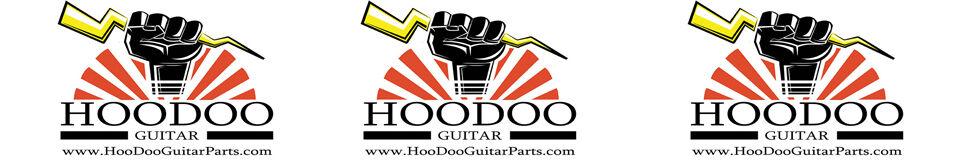 HooDoo Guitar