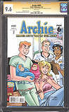 ARCHIE ART AND COMICS SIGNED   CGC Oakville / Halton Region Toronto (GTA) image 3