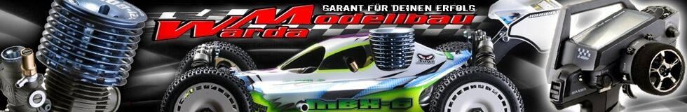 Warda-Modellbau RC-Racing Shop NRW