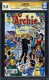ARCHIE ART AND COMICS SIGNED   CGC Oakville / Halton Region Toronto (GTA) image 2