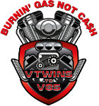 vtwins to v8s