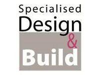 Stavebni firma hleda zedniky, malire, dekoratery - prace ihned