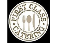 Sous Chef Required For Catering Company With Restaurant, Golf Club & Regular Event Work