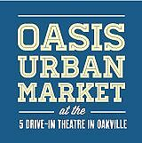 VENDORS WANTED - OASIS URBAN MARKET