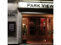 Commis chef required for Function Venue