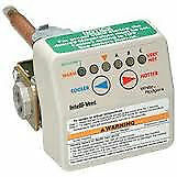 37E73A-918 (Giant 56000152A) Control/Gas Valve/Thermostat WaterH