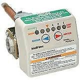 37E73A-918 (Giant 56000152A) Control/Gas Valve for Water Heater