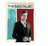 THE MENTALIST COMPLETE SET, SEVEN SEASONS Kitchener / Waterloo Kitchener Area image 2