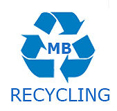 Mb Recycling Ravenhall Melton Area Preview