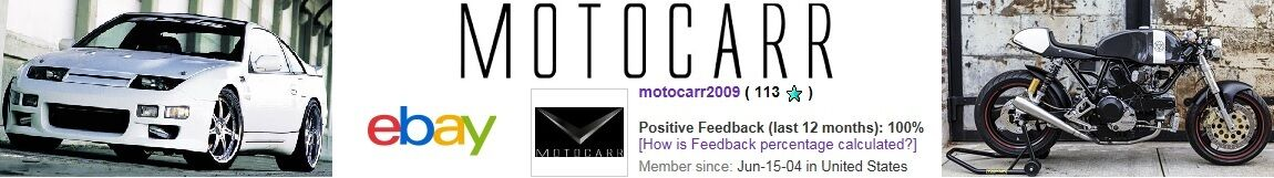 MotoCARR2009