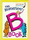 The Berenstains' B Book by Stanley and Janice Berenstain Melrose Park Parramatta Area Preview
