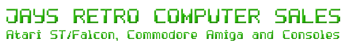 Jays Retro Computer Sales