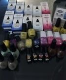 DO YOUR OWN NAILS!!! Everything for $70