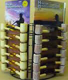 Missouri Meerschaum CORN COB pipes BULK LOT wholesale