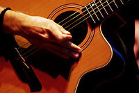 PRIVATE GUITAR LESSONS -- FIRST ONE FREE !!