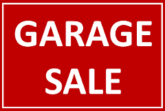 Garage Sale Matraville Eastern Suburbs Preview