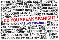 Spanish tutoring (native spanish speaker)