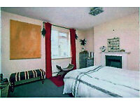 Large Double Room In A Lovely Peaceful 3 Storey House In Kemptown, Close To The Sea