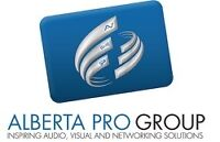 Audio Video Solutions, Security Cameras, Wifi