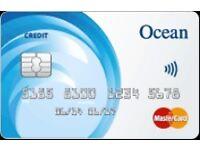 Get A Credit Card