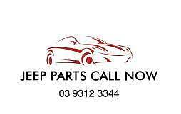 JEEP CHEROKEE, PATRIOT PARTS JEEP WRECKER CALL FOR JEEP PARTS